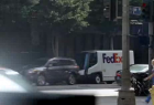 FedEx: Hollywood