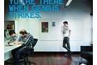 AWARD: Loiter in the top creatives' office