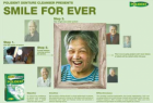 Polident Denture Care: Smile For Ever