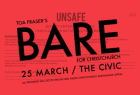 BARE: BARE for Christchurch