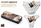 Hopi Hari Horror Hour: The Spare Underwear