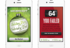 Webroot: The Holiday Party Sobriety Test
