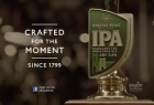 Greene King: Crafted for the Moment