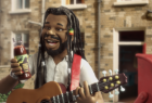 Reggae Reggae Sauce: Put some Music in your Food