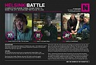 Nyt Weekly supplement: NYT MAGAZINE: HELSINKI BATTLE CASE BOARD 1