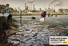 Amnesty International France: Pollution