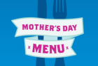 2degrees mobile: Mother's Day Menu