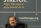 Man Therapy: Stretch