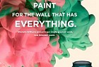 Sherwin-Williams: Paint For The Wall That Has Everything