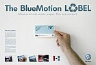 BlueMotion: The BlueMotion Label