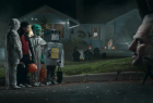 Snickers: Horseless Headsman