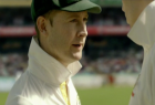 Vodafone Test Series:  United by the Moment