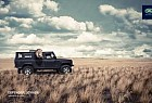 Land Rover Defender: Joyride