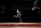 Foot Locker: Kyrie in the Air