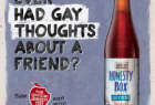 Honesty Box Cider: Gay Thoughts