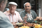 Nando's Restaurants: Old Guys