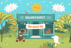Holland and Barrett: The Good Life