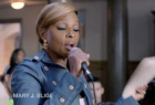 American Cancer Society: Unfunded Research (Mary J Blige)