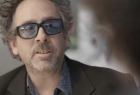Samsung: Meeting with Tim Burton