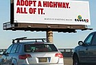 Powerball: Adopt A Highway