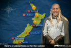100% Pure New Zealand, 100% Middle-earth: Elvish Weather