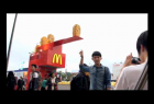 McDonald's: Nuggets Diving Board