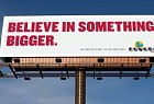 Powerball: Believe in Something Bigger