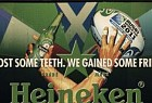 Heineken Rugby World Cup Sponsorship: This is the Game