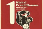 Museu Benfica: Vintage Stars - Michele Preud'homme
