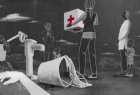 Red Cross Annual Appeal: Parcel