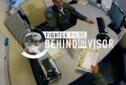 Air Force: Fighter Pilot : Behind the Visor