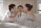 Dentiste' Toothpaste: Morning Love