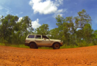 Tropical North Queensland: 1 Day in Paradise -- Trip to the Tip. Nicholas Clifford.