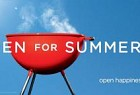 Coca-Cola: Open Summer 1