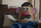 Smith's Popped: Mr Potato Head