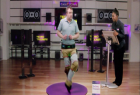 orlando warner: Currys PC World: Gadget Show Idents - Techno Trousers
