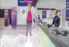 orlando warner: Currys PC World: Gadget Show Ident - Hover Boots