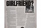 Stop The Gendercide: 3)	Girlfriend