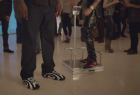 Foot Locker: Conversation Lift