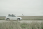 Audi: Australia. Land of quattro - An interactive ad made by Drones