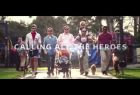 Toyota Camry: Calling All The Heroes
