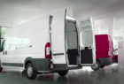 Citroen: Massai Load Height