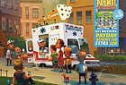 New York Lottery Pay Me!: Ambulance