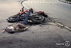Accident Prevention Network: Motorcycle