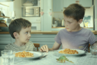 Heinz Baked Beans: Little Brother