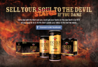Jim Beam Devil's Cut RTD: Sell Your Status to the Devil