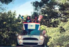 Mini: A Ride This Thrilling Is NOT NORMAL