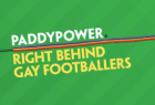 Paddy Power: Laces