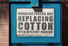 Cotton Incorporated: Cotton or Nothing Protest Film