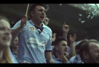 Hyundai A-League:  You Power The Game